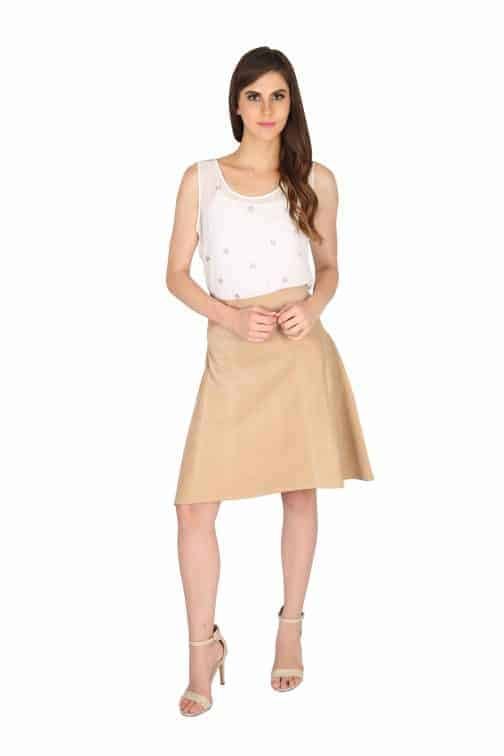 buy designer skirt online at onatiglobal.com