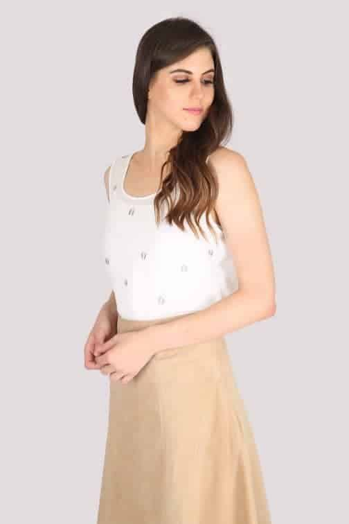 Buy Flare Skirt Online