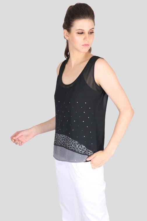 Buy designer tops online at onatiglobal.com
