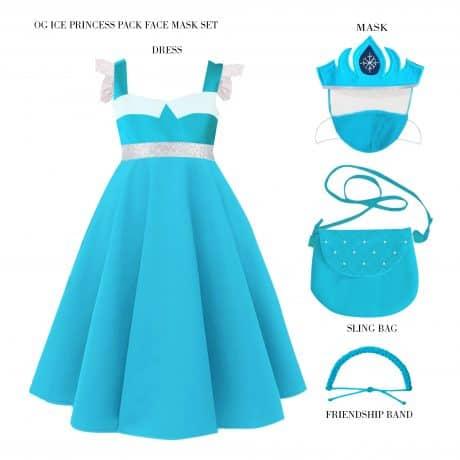 Super Saver Bundle Ice Princess Edition – (OGSPFMS_003)
