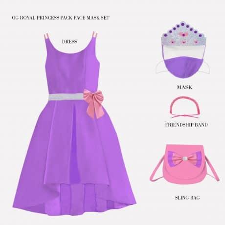 Super Saver Bundle Royal Princess Edition – (OGSPFMS_004)